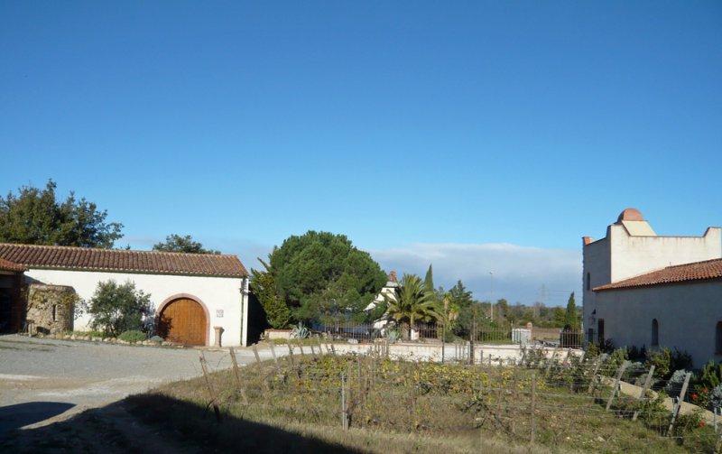 Achat propriété viticole